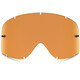 Oakley O-Frame MX Replacement Lenses Persimmon